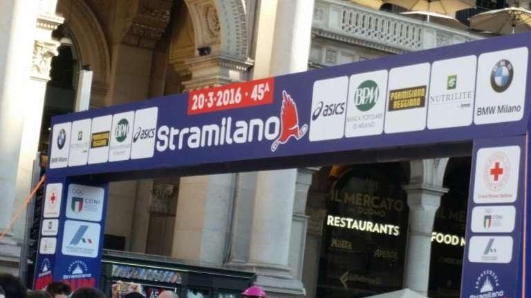 Stramilano 2016