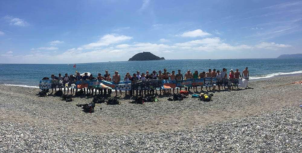 Week end con Seasub 19-20 Maggio – Albenga