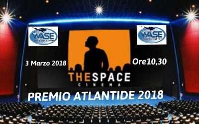 SeaSub all'Eudi Show di Bologna – 3 marzo 2018