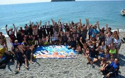 Week end Esami Sub 18-19 Maggio – Albenga