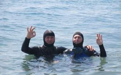 Immersione singola AMP Portofino – 24 agosto 2019