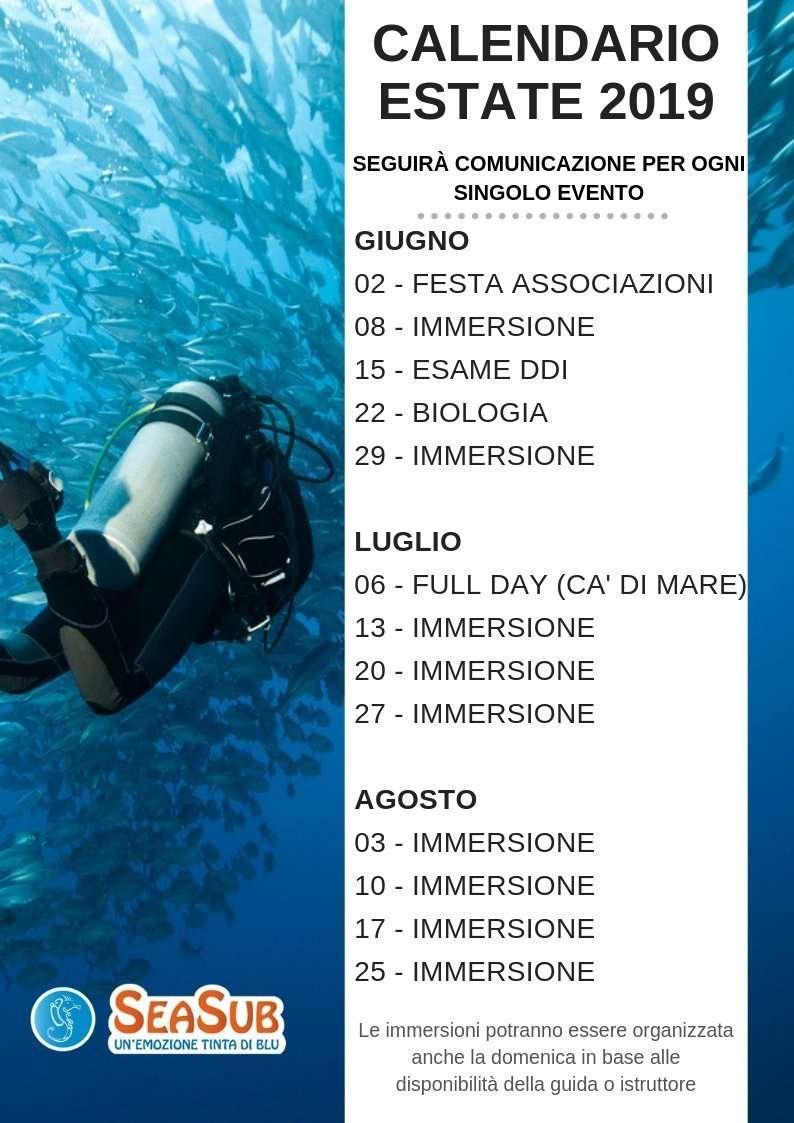 calendario immersioni2019