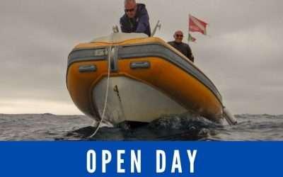 Open Day 3 Ottobre 2021